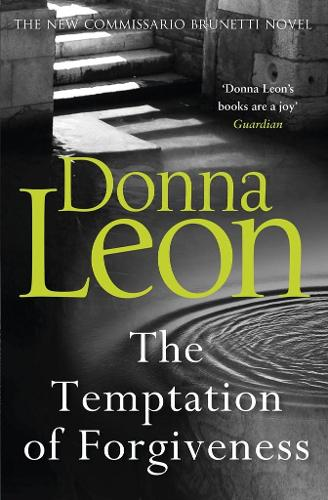 The Temptation of Forgiveness (Paperback)