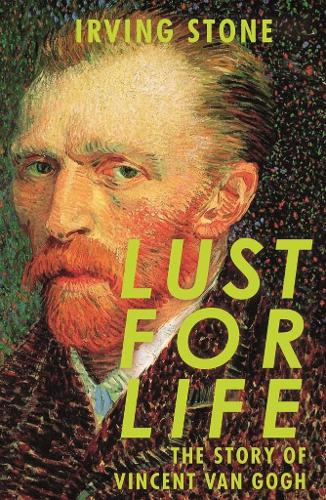 Lust For Life (Paperback)