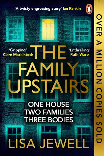 The Family Upstairs (Paperback)