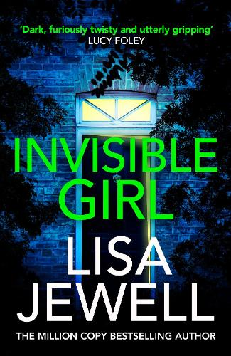 Invisible Girl (Paperback)