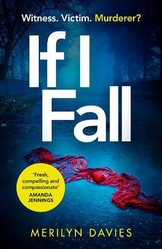 If I Fall (Paperback)