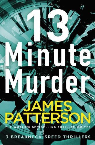 13-Minute Murder (Paperback)