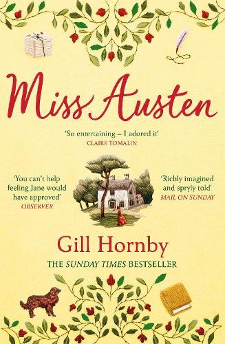 Miss Austen (Paperback)