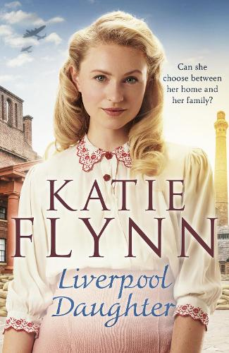 Liverpool Daughter - The Liverpool Sisters (Paperback)