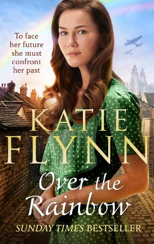 Over the Rainbow - The Liverpool Sisters (Paperback)