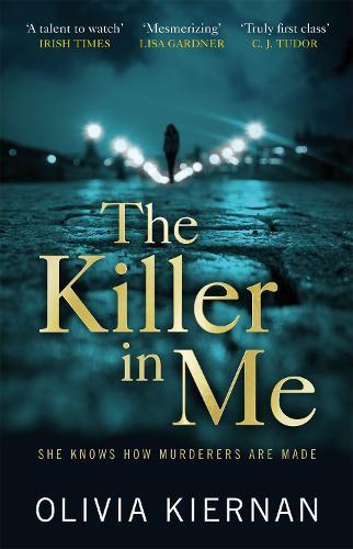 The Killer in Me - Frankie Sheehan (Hardback)