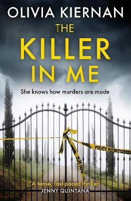 The Killer in Me - Frankie Sheehan (Paperback)