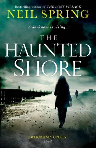 The Haunted Shore (Paperback)