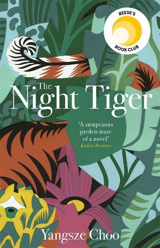 The Night Tiger (Hardback)