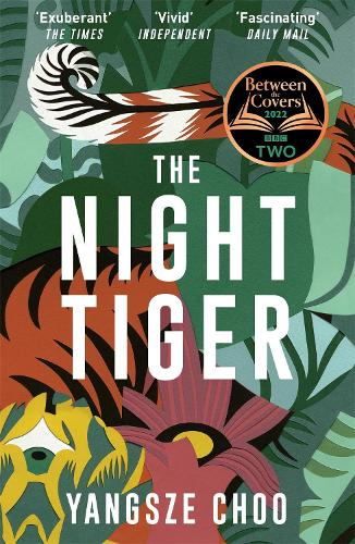 The Night Tiger (Paperback)