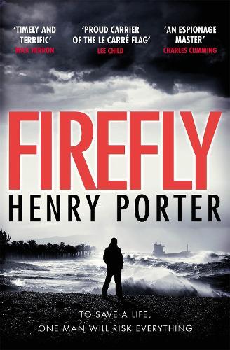 Firefly (Paperback)