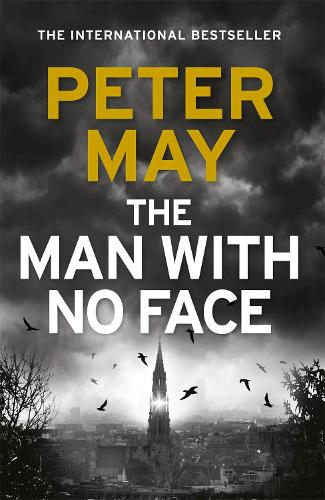 The Man With No Face (Hardback)