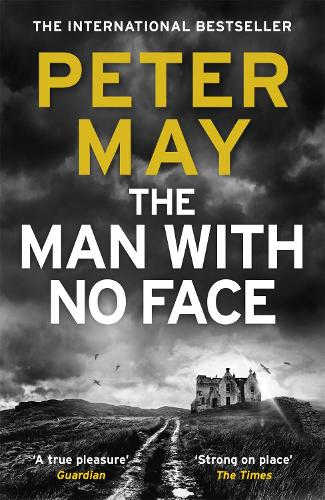 The Man With No Face (Paperback)