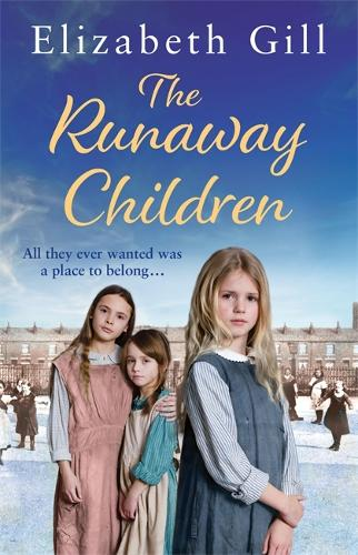 The Runaway Children: A Foundling School for Girls novel (Paperback)