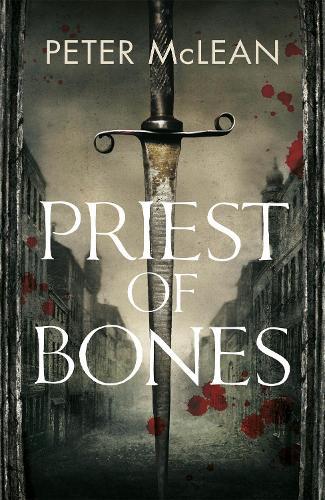 Priest of Bones - War for the Rose Throne (Hardback)