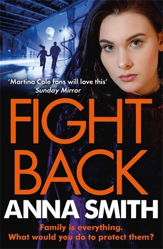 Fight Back - Kerry Casey (Paperback)