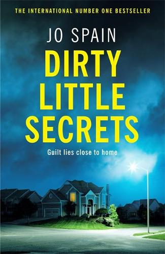 Dirty Little Secrets (Hardback)