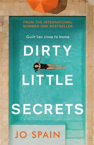 Dirty Little Secrets (Paperback)