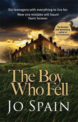 The Boy Who Fell: (An Inspector Tom Reynolds Mystery Book 5) - An Inspector Tom Reynolds Mystery (Paperback)