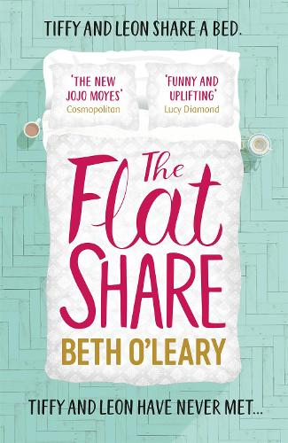 Image result for Flatshare book