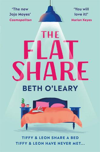 The Flatshare by Beth O'Leary | Waterstones