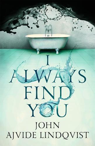 I Always Find You (Hardback)