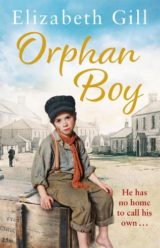 Orphan Boy - The Deerness Series (Paperback)
