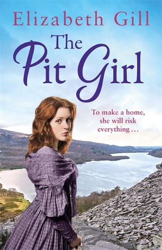 The Pit Girl (Paperback)
