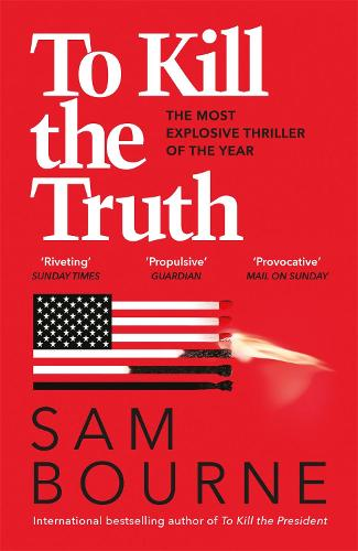 To Kill the Truth (Paperback)