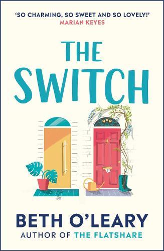 The Switch (Hardback)