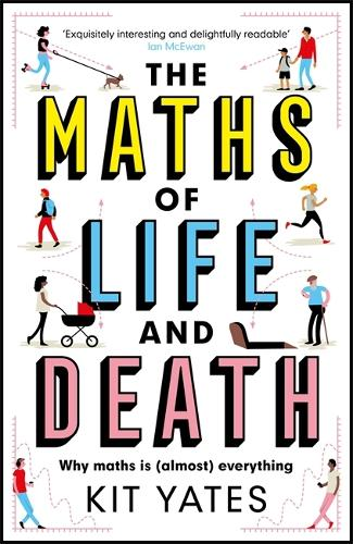 The Maths of Life and Death (Paperback)