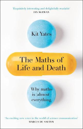 The Maths of Life and Death (Hardback)
