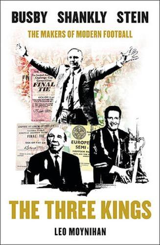 The Three Kings (Hardback)