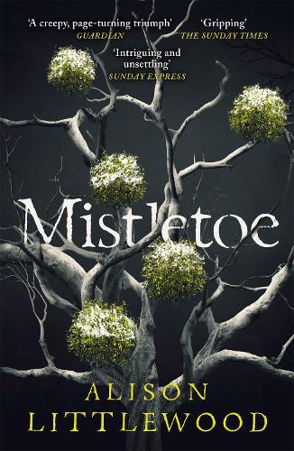 Mistletoe (Paperback)