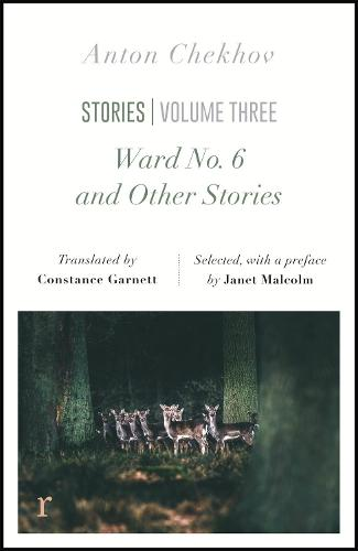 Ward No. 6 and Other Stories (riverrun editions): a unique new selection of Chekhov's shorter fiction (Paperback)