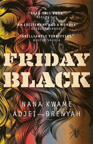 Friday Black (Paperback)
