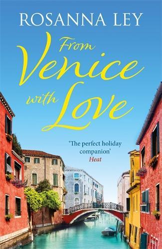 From Venice with Love (Hardback)