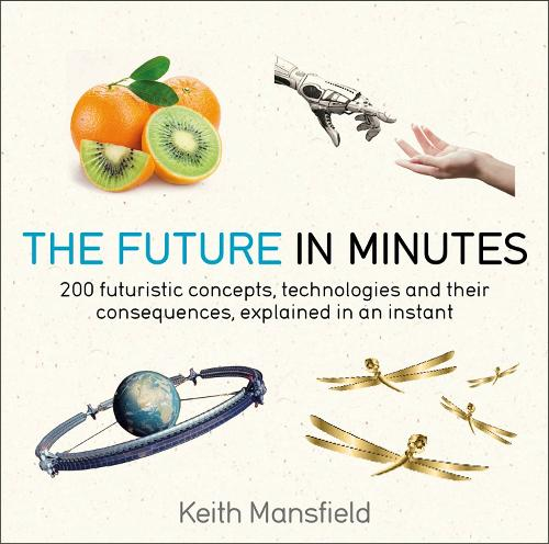 The Future in Minutes - In Minutes (Paperback)