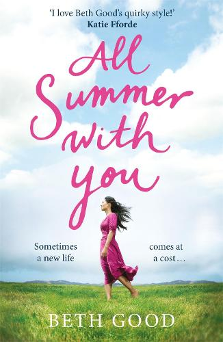 All Summer With You (Paperback)