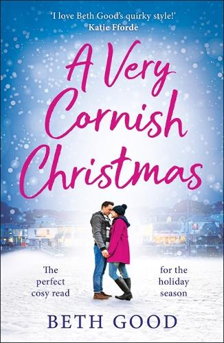 A Very Cornish Christmas (Paperback)