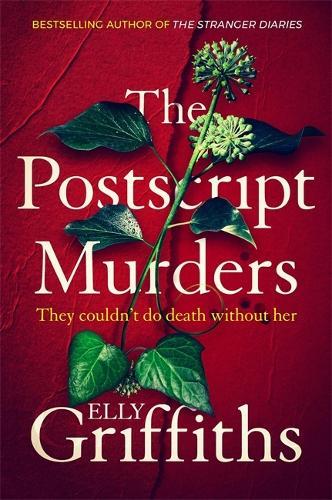 The Postscript Murders (Hardback)