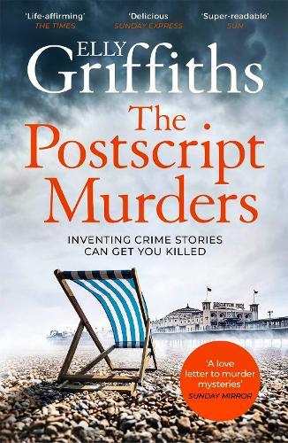 The Postscript Murders (Paperback)