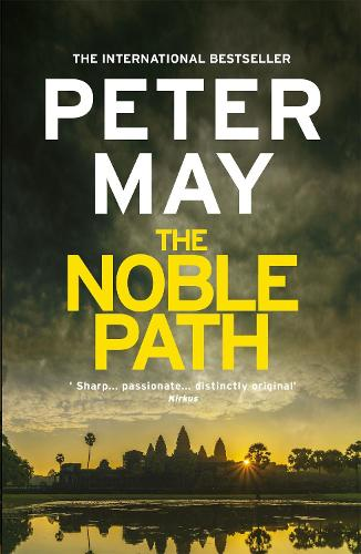 The Noble Path (Paperback)