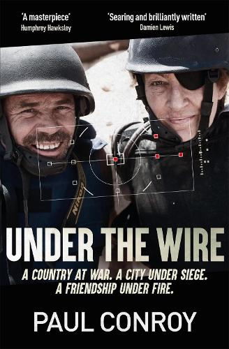 Under the Wire (Paperback)