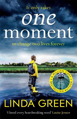 One Moment (Paperback)
