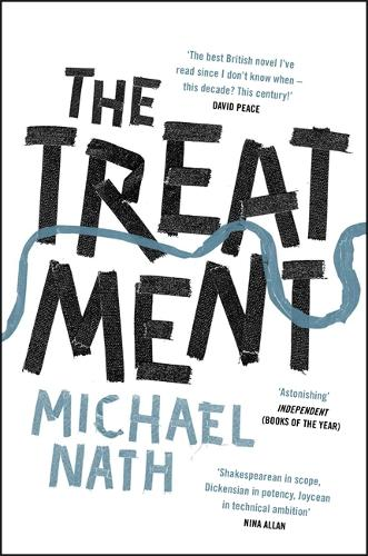 The Treatment (Paperback)
