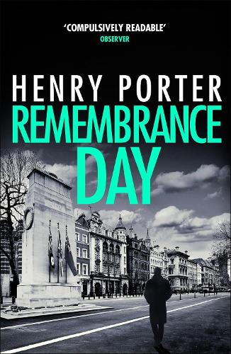 Remembrance Day: A race-against-time thriller to save a city from destruction (Paperback)