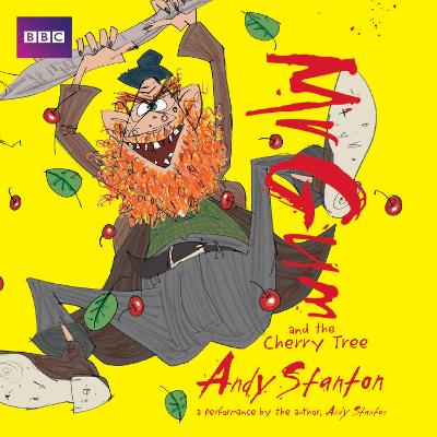 Mr Gum and the Cherry Tree: Children's Audio Book: Performed and Read by Andy Stanton (7 of 8 in the Mr Gum Series) - Mr Gum (CD-Audio)