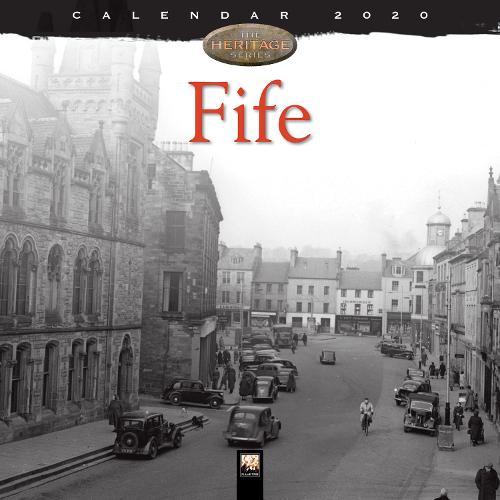 Fife Heritage Wall Calendar 2020 (Art Calendar) (Calendar)