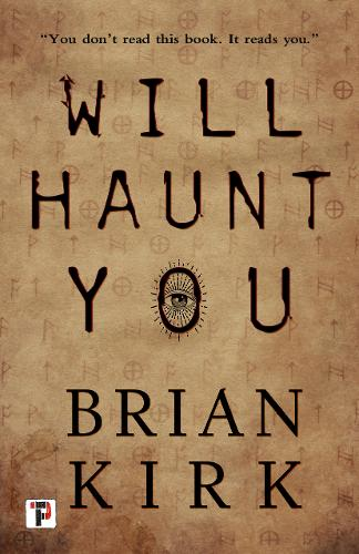 Will Haunt You - Fiction Without Frontiers (Hardback)